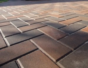 Portrack Block Paving For Businesses