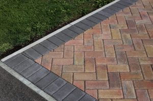 Block Paving Driveways in Mowden