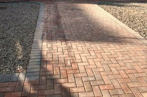 Block Paving Driveways Westoe