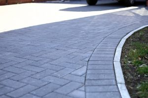 Block Paving Driveways near Westoe