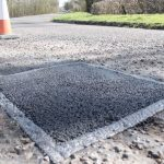 Pothole Repairs in Darlington