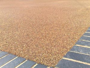[resin Bound Surfaces in Catterick