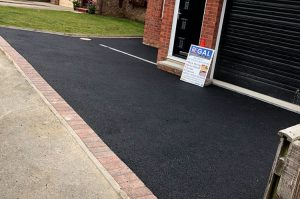 Newcastle Tarmac Driveways Expert