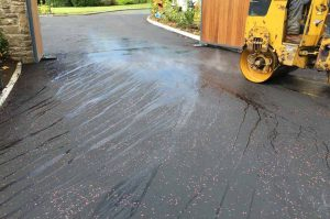 Tarmac Driveways expert in Whitburn