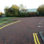 Commercial Block Paving Darlington