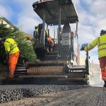 Darlington tarmac surfacing contractors