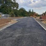 Tarmac Surface Contractors