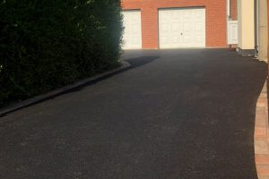 Hurworth Driveways