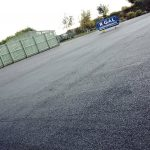 Tarmac Surface Laying Company in Darlington