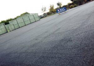 Tarmac Surface Laying Company in Darlington
