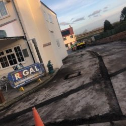 Road Surfacing Contractors Darlington