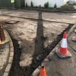 Road Surfacing in Darlington
