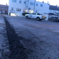 Darlington Road Surfacing