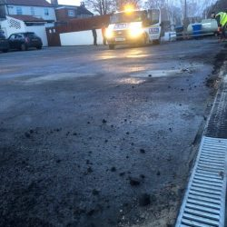 Darlington Road Surfacing Contractors