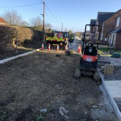 Laying Tarmac Darlington