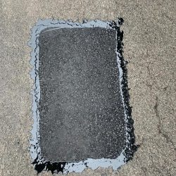 Pothole Repair Company Darlington