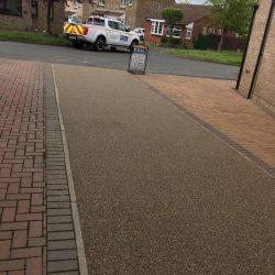 Darlington Resin Bound Driveways Company